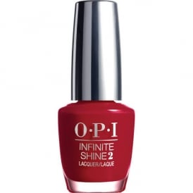 OPI Infinite Shine Relentless Ruby