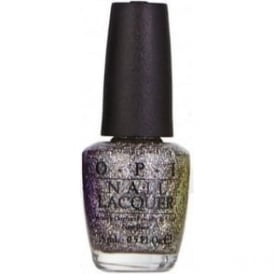 Opi My Voice Is A Little Norse Nail Lacquer