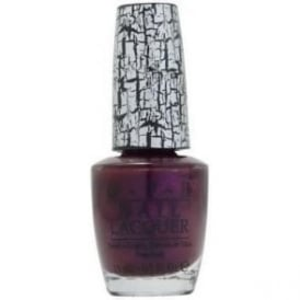 Opi Super Bass Shatter Nail Lacquer