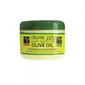 Olive Oil Steaming Conditioner