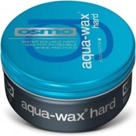 Osmo Aqua–Wax Hard