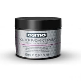 Osmo Colour Radiance Mask For Colour Treated Hair