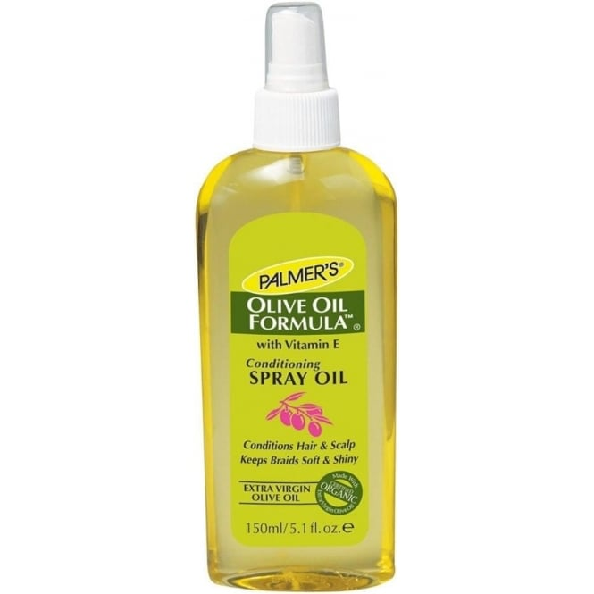 Palmers Palmer's Conditioning Olive Oil Spray