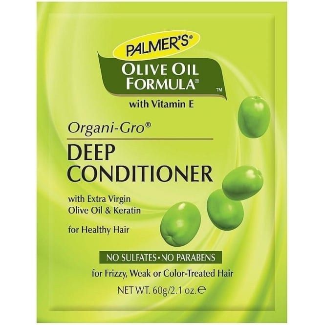 Palmers Palmer's Olive Oil Deep Conditioner