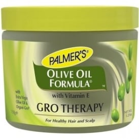 Palmer's Olive Oil Gro Therapy