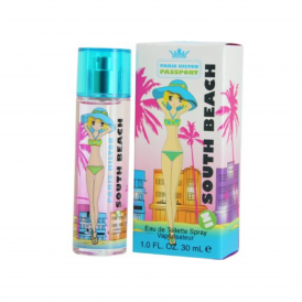 Paris Hilton Passport South Beach Spray