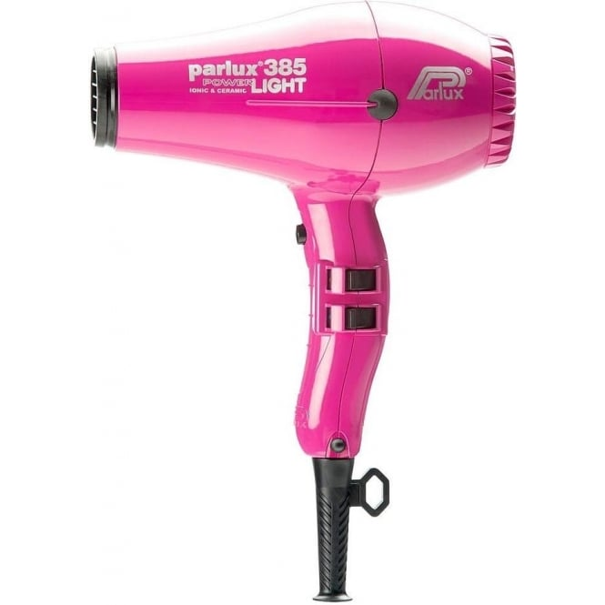 Parlux Powerlight 385 - Pink