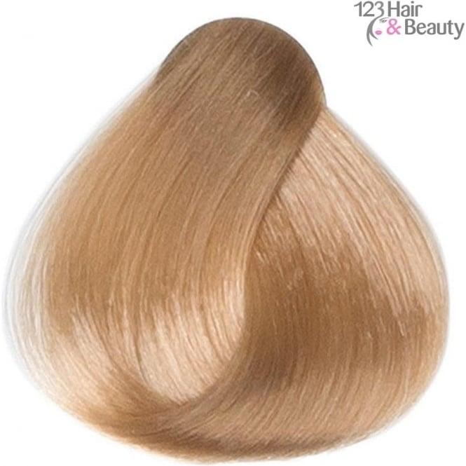 Ion Permanent Hair Colour 100ml 1031 Lightest Golden Ash Blonde