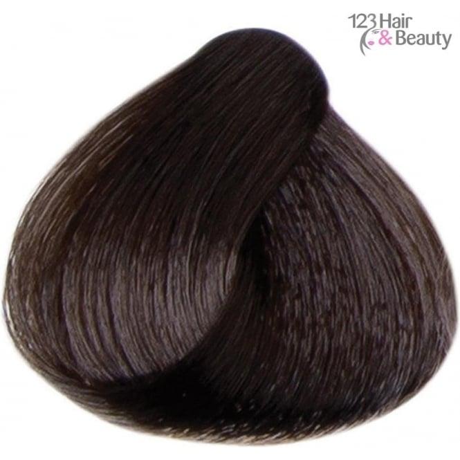 Ion Permanent Hair Colour 100ml 5 1 Light Ash Brown