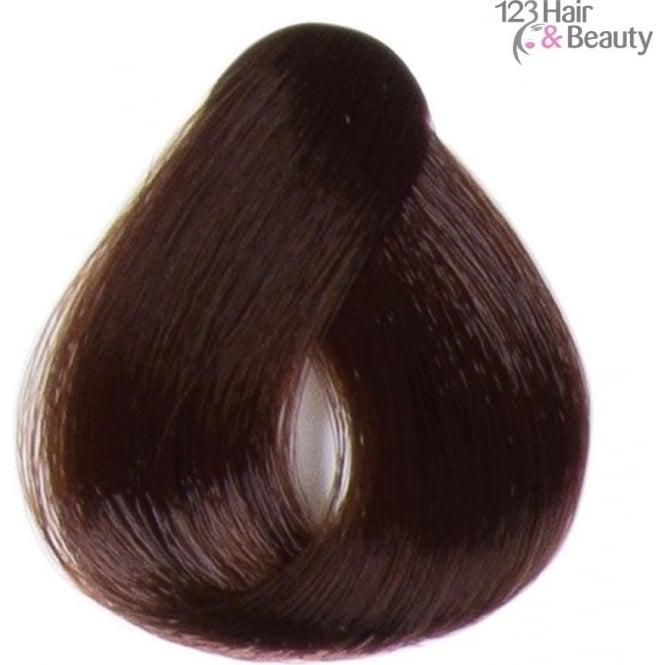 Ion Permanent Hair Colour 100ml 5 34 Light Golden Copper Brown