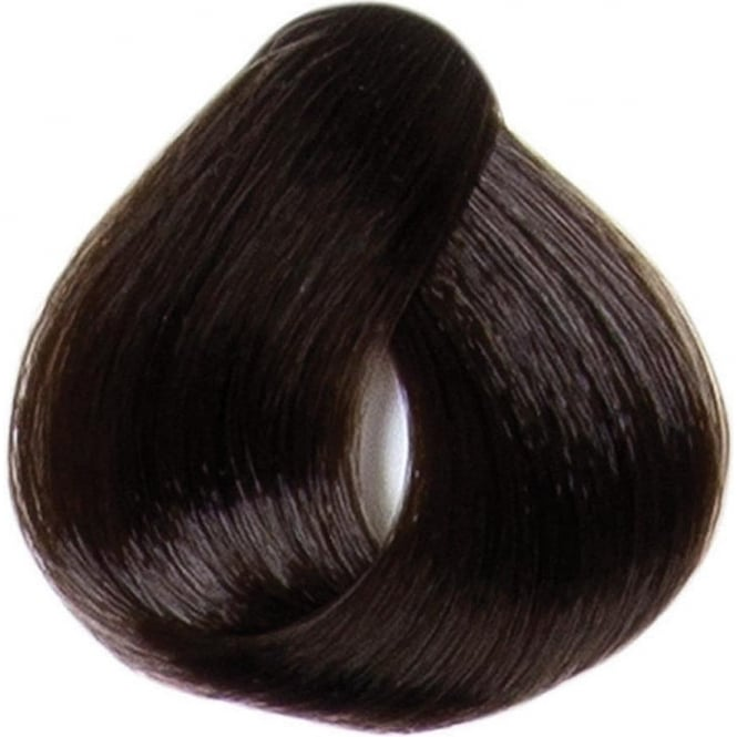 Ion Permanent Hair Colour 100ml 5 Light Brown