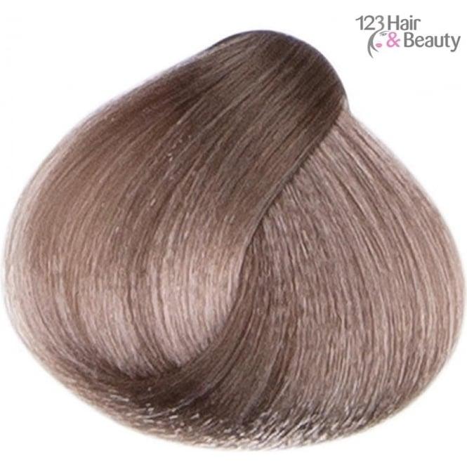 Ion Permanent Hair Colour 100ml 8 1 Light Ash Blonde