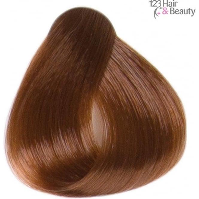 Marvelous Permanent Hair Colour   8.34 Light Golden Copper Blonde Nice Look