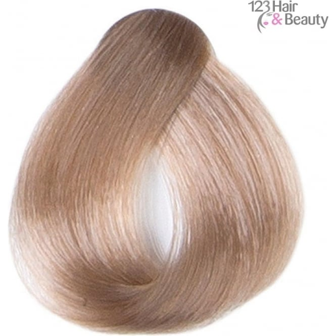 Delightful Permanent Hair Colour   9.1 Very Light Ash Blonde