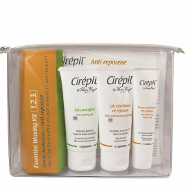 Essential Anti–Regrowth Kit