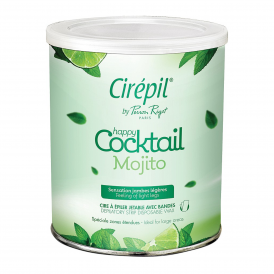 Happy Cocktail – Mojito Strip Wax