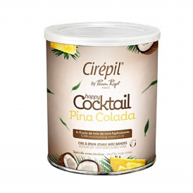 Happy Cocktail – Pina Colada