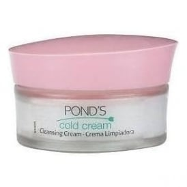 Dendron Ponds Cold Cream Cleanser