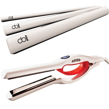 Doll Wonderstyler and Twiddle Stic Trio - RRP £239.98