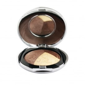 Baked Mineral Eye Shadows – Bronze Trio