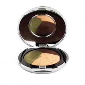 Baked Mineral Eye Shadows – Olive Trio
