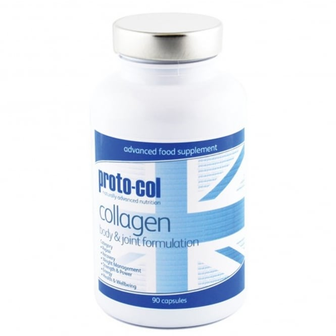 Proto-Col Collagen Body & Joint Formulation