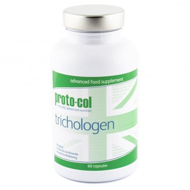 Proto-Col Trichologen for Healthy Hair
