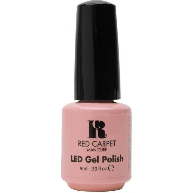 Red Carpet Manicure Gel Polish - Simply Adorable