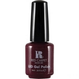 Red Carpet Manicure Gel Polish - 9 Inch Heels