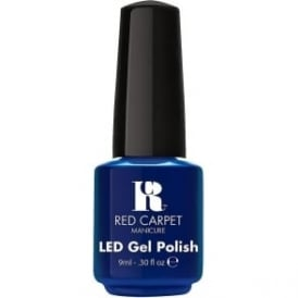 Red Carpet Manicure Gel Polish - Drop Dead Gorgeous