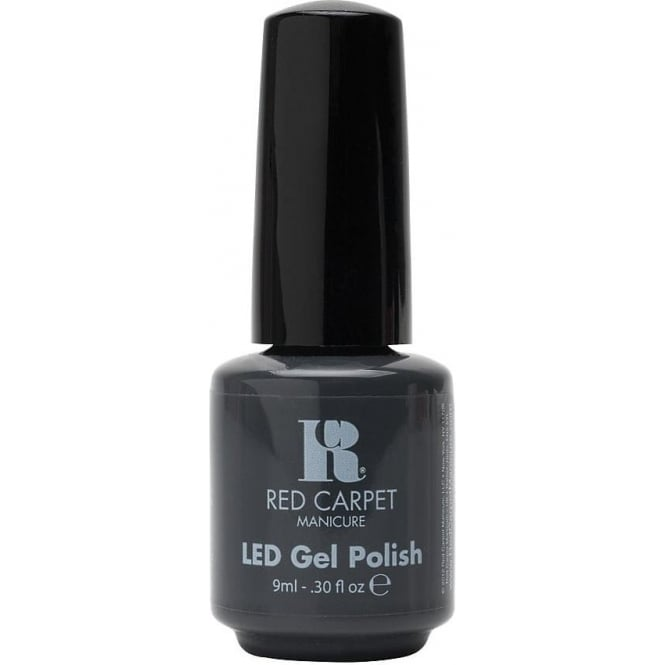 Red Carpet Manicure Gel Polish - My Inspiration
