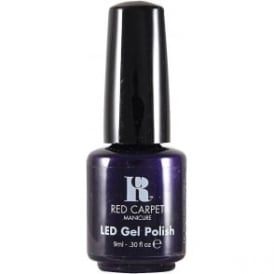 Red Carpet Manicure Gel Polish - Nominated For