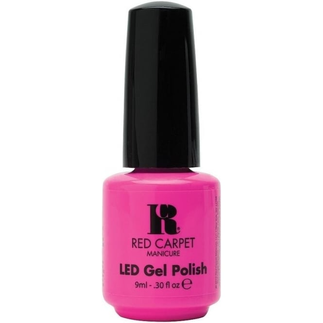 Red Carpet Manicure Gel Polish - Star Power