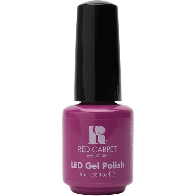 Red Carpet Manicure Gel Polish - What A Suprise