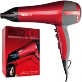 Professional Style HairDryer
