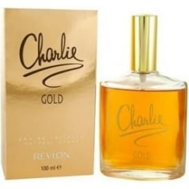 Charlie Gold Eau De Toilette for Her