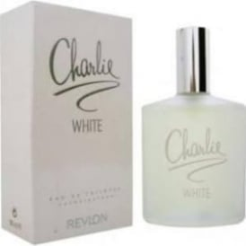 Charlie White Eau De Toilette Spray