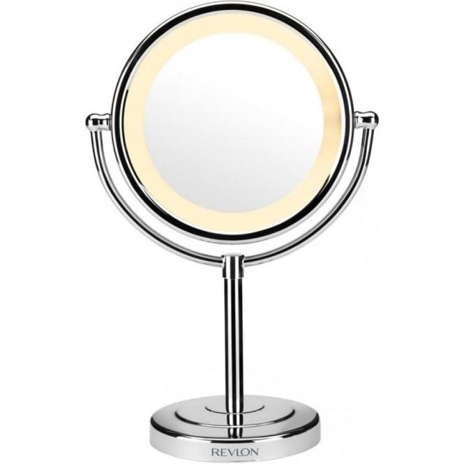 Revlon Luxury 3x Magnifying Illuminated Mirror