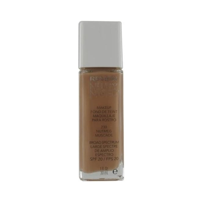 Revlon Nearly Naked Foundation Nutmeg