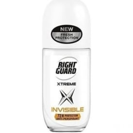 Right Guard Invisible 72H Protection