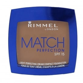 Perfect Match Foundation Compact Bronze
