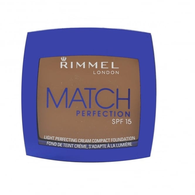 Rimmel Perfect Match Foundation Compact True Nude
