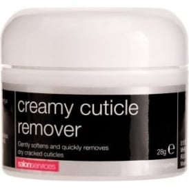 Salon Services Cuticle Remover