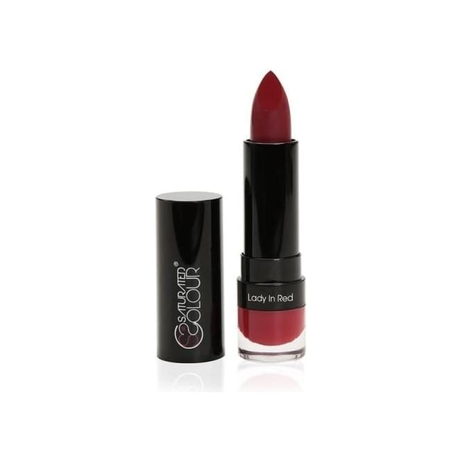 Saturated Colour LIPSStick – Lady In Red