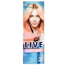 Cotton Candy Live Pastel Spray