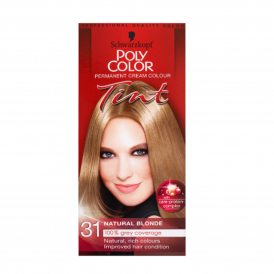 Poly Color Tint 31 Natural Blonde