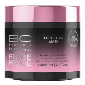 Professional BC Bonacure Fibre Force Fortifying Mask