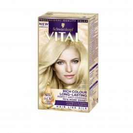 Vital Colors 11 Light Blonde