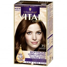 Vital Colors 75 Chestnut