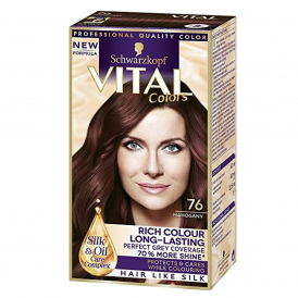 Vital Colors 76 Mahogany